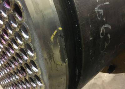 Weld Repair