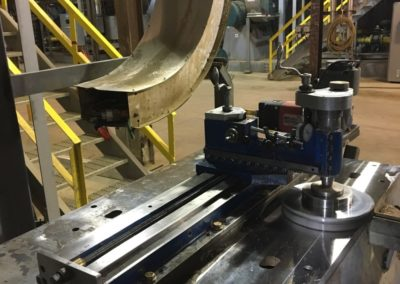 Small Milling Projects